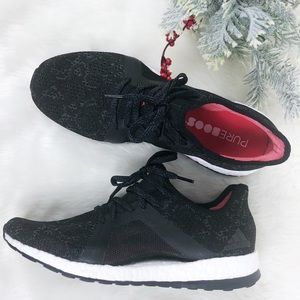 Adidas Pure boost X Element woman's shoes 10